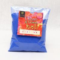 Natural Blue Holi Colour 500gms