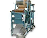 Hydraulic Paper Plate Machine