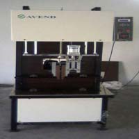 Inter Cell Welding Machine