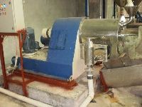 tea processing machinery