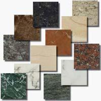 Granite & Marble Tiles