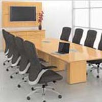 Conference Tables Set