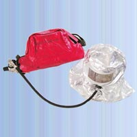 Emergency Escape Breathing Devices