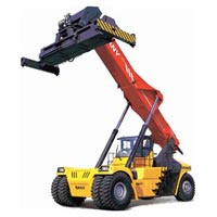 Reach Stacker (Normal)