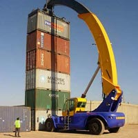 Reach Stacker (Special)