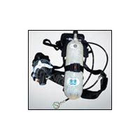 Self Contained Breathing Device