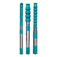 Submersible Pumps (V5-V8)