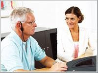 Hearing Tests Service