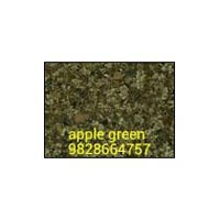 Apple Green Granite Slabs, Tiles