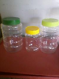 Pickles Pet Jars