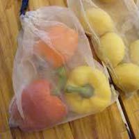 Plastic Vegetable Bags