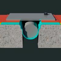 Expansion Joint Tape