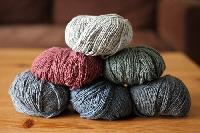 Recycled Cotton Yarns
