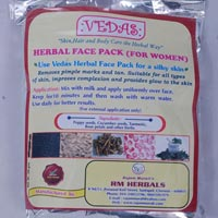 Herbal Face Pack For Women