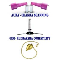 Aura and Chakra Scanning Service