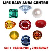 Gems And Rudraksha Therapy