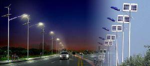 Solar Street Light Solutions