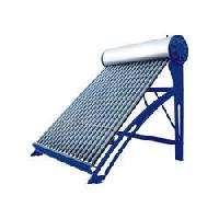 Commercial Solar Water Heater