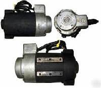 Ac Hydraulic Pump