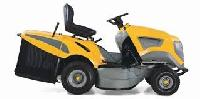 Electric Lawn Tractor