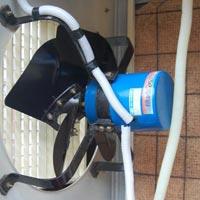 Air Cooler Kit