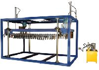 clc light weight block making machines