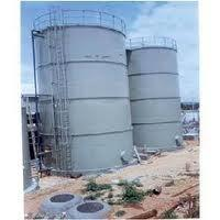 High Quality Vertical Storage Tanks