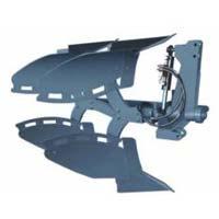 2 Bottom Heavy Duty Hydraulic Reversible MB Plough