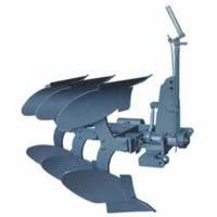 3 Bottom Mechanical Reversible MB Plough
