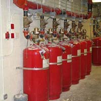 Novec 1230 - Fire Suppression System AMC