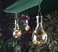Solar Decorative Light