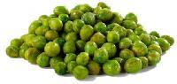 Green Matar