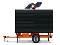 Solar Sign Boards