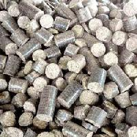 Biomass Briquette Fuels