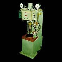 Hydraulic Water Testing Machine