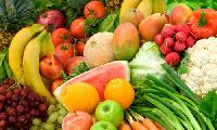 Agricultural Processed Foods