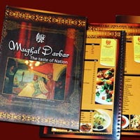 Restaurant Menu Designing & Printing
