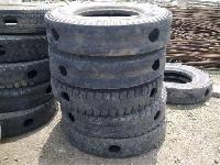 Nylon Tyre Scrap
