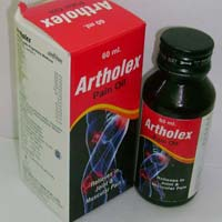Artholex Pain Oil