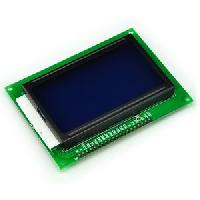 GRAPHICAL LCD - Arduino
