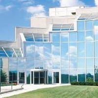 Structural Glazing System Installation