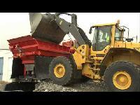 Road Construction Equipments