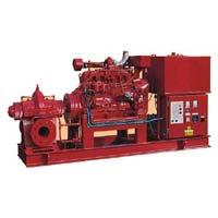 Kirloskar Diesel Engine
