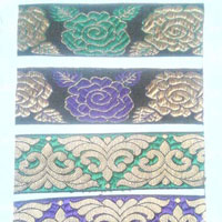 Garment Fancy Lace
