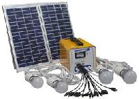 Portable Solar Home System