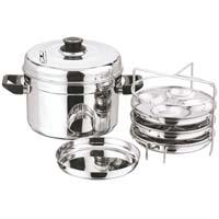 Stainless Steel Multi Pot
