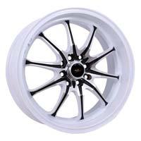 17 8h Wf2-bk Automotive Wheels