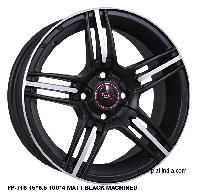Pp-716 15 4h Mbm Auto Wheels