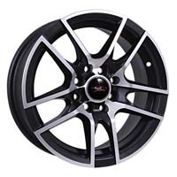 Pp-817 15'' 100+108x8 Fmdb Auto wheels
