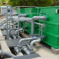 Water Supply Consulting Services